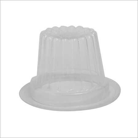 Jelly Transparent Cup