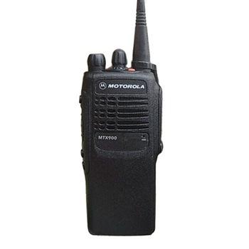 MOTOROLA walkie talkie MTX-900