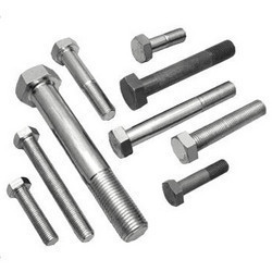 Mild Steel Bolt, MS Bolt, Iron Bolt, GI Bolt