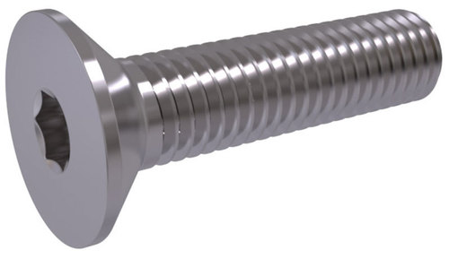 DIN 7991tx Hexagon socket countersunk head cap screw