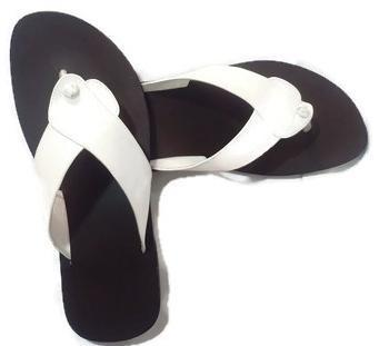 Mens leather sandals footwear