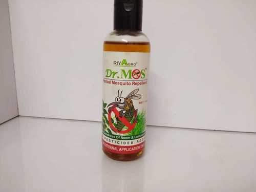 Herbal Mosquito Lotion