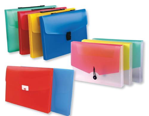 folders