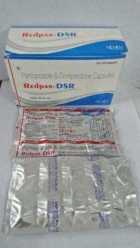 REDPAN-DSR