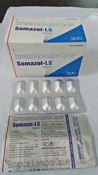 Esomeprazole & Levosulpride Capsules