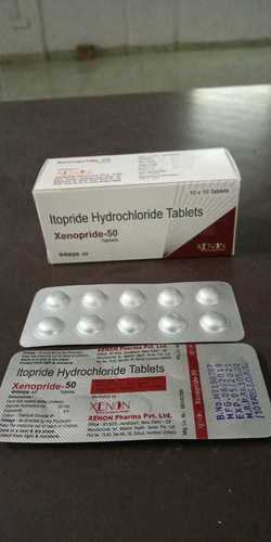 Itopride Hydrochloride Tablets