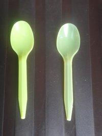 Plastic Spoon