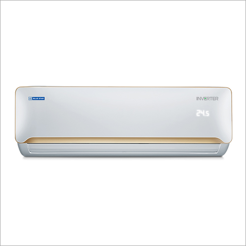 5 Star Blue Star Inverter Air Conditioner