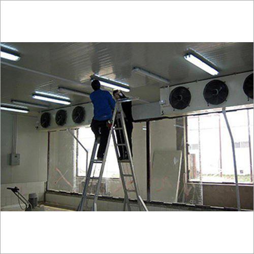 Cold Room Storage Installation Service
