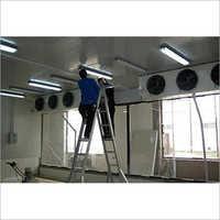 Cold Room Installation Service