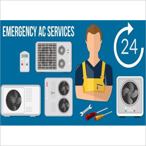 Split Air Conditioner Repairing Services