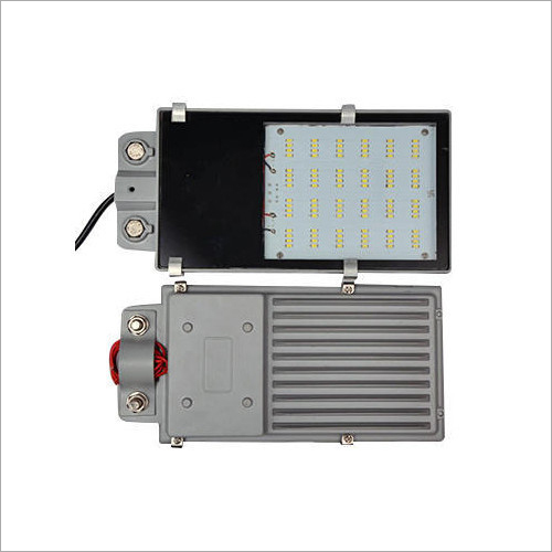 18 W LED Street Light