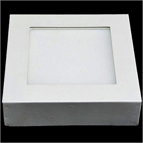 12 W LED Panel Light