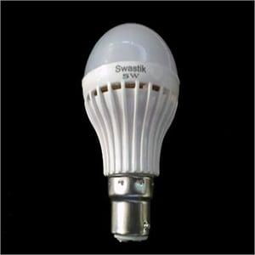 5 W AC LED Bulb