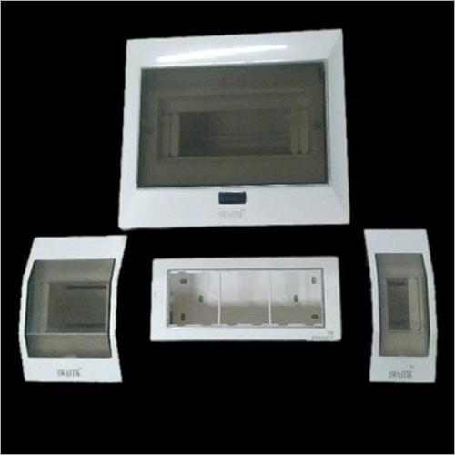 PVC Modular Surface Box