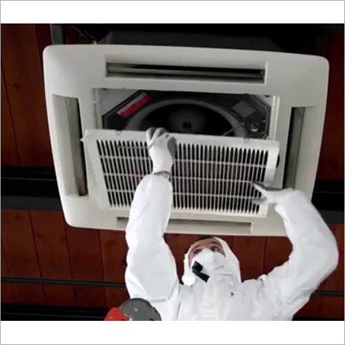 Cassette Air Conditioner AMC Service
