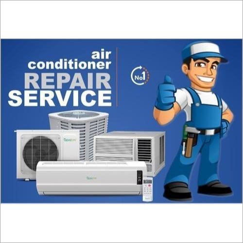 Split Air Conditioner AMC Service