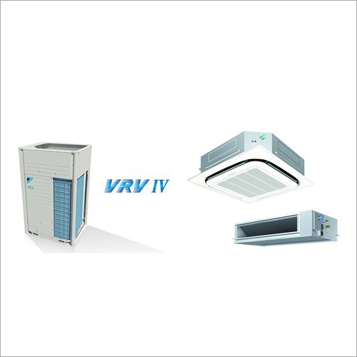 VRF Air Conditioner AMC Service