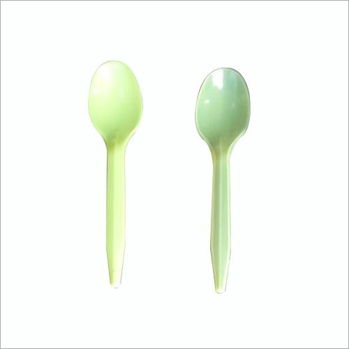 Disposable Plastic Spoon