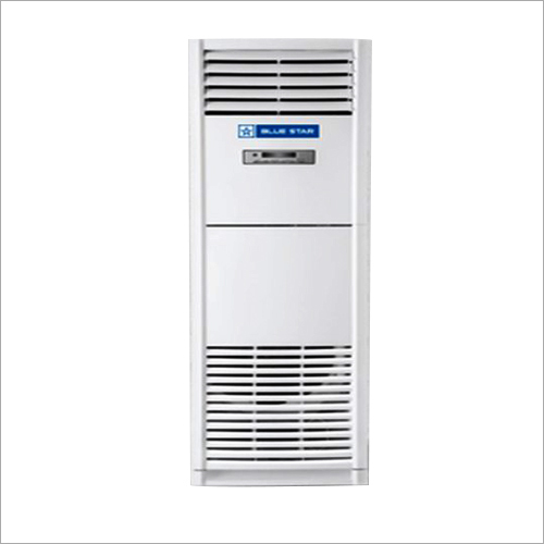 Blue Star Verticool Split Floor AC