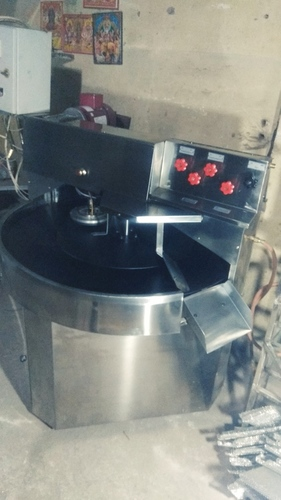 Fulka Roti Machine
