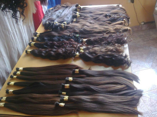 PROFESSIONAL BEAUTY EXHIBITION SUPER STRAIGHT HAIR