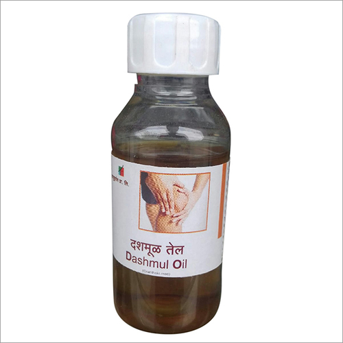 Dashmul Oil