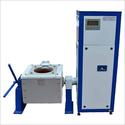 Induction Heating Melting Furnace Machine