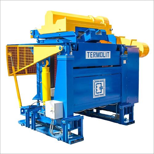 Electric Induction Melting Furnace Machine