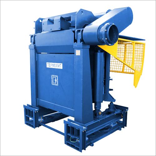 Automatic Induction Melting Furnace Machine