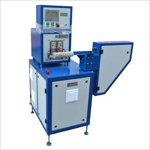 Electric Induction Hardening Machine