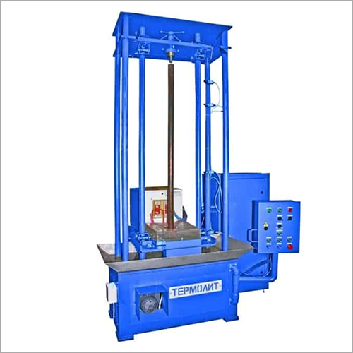Durable Induction Hardening Machine