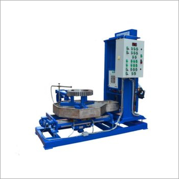 Induction Hardening Unit