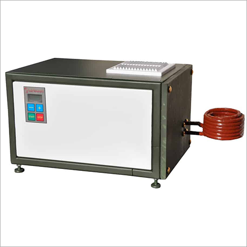 High Frequency Transistor Generator