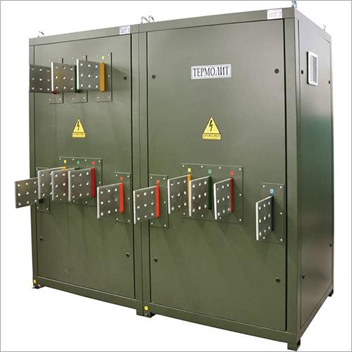 Arc Supply Power Furnace