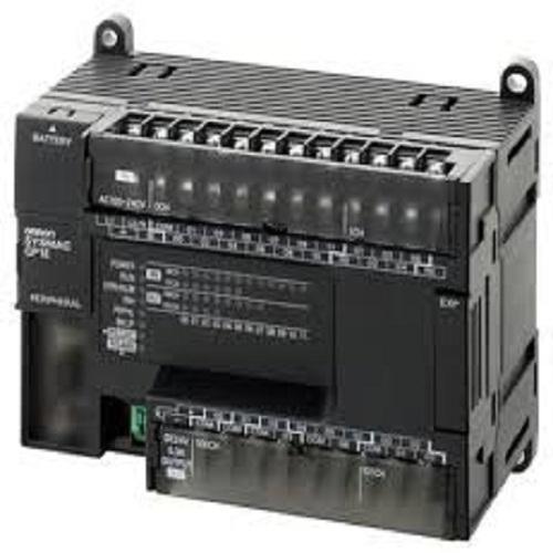 OMRON CP1E PLC