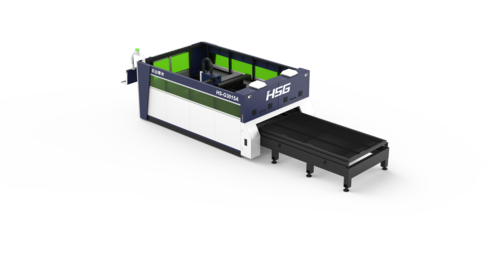 Industrial Cnc Laser Cutting Machine
