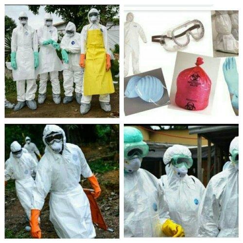 Corona Virus Kits