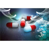 Nutraceutical - Pharmaceutical Formulation