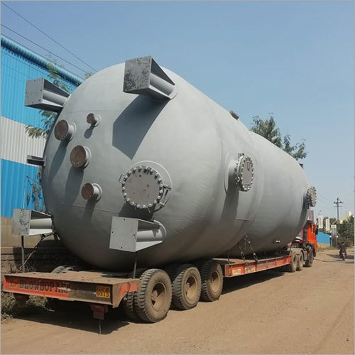 Industrial Loading Service