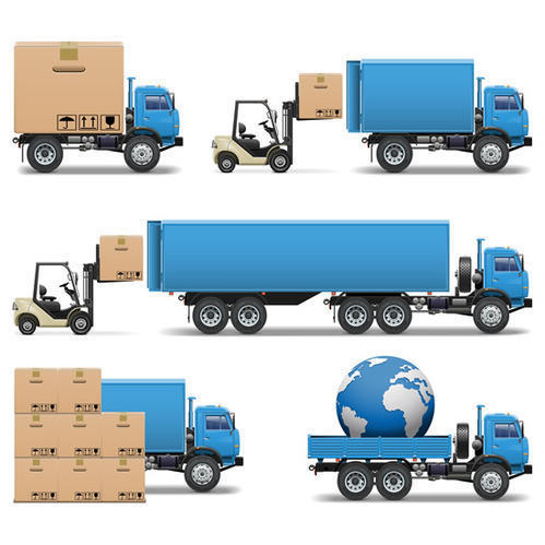 Truck Logistics Services