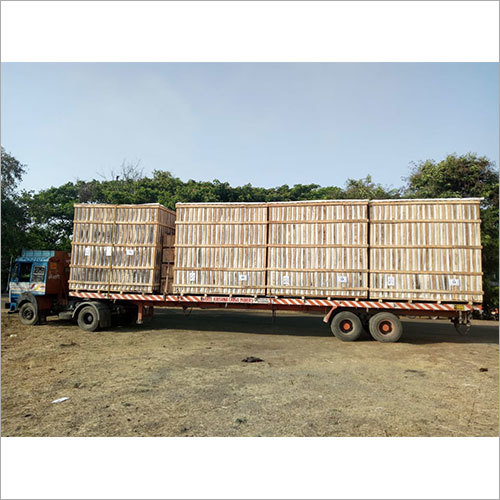 Industrial Packing And Moving Service