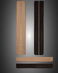 Wardrobe Cabinet Handle Wood Corvair