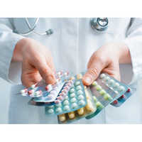 Third Party Nutraceuticals Manufacturing Service