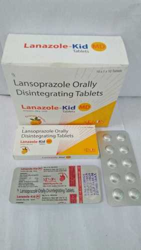 LANAZOLE-KID-MD