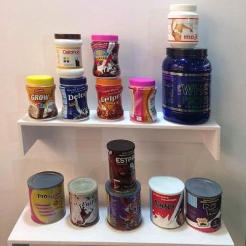 Protein Powder Manufacturing Service