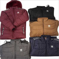 Mens Puff Jacket