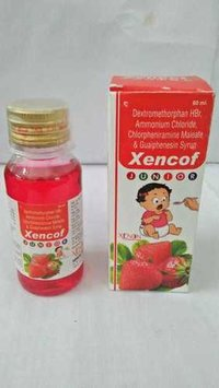 XENCOF JUNIOR