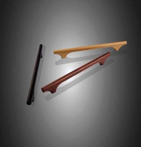 Cabinet Handle Wood Taigo