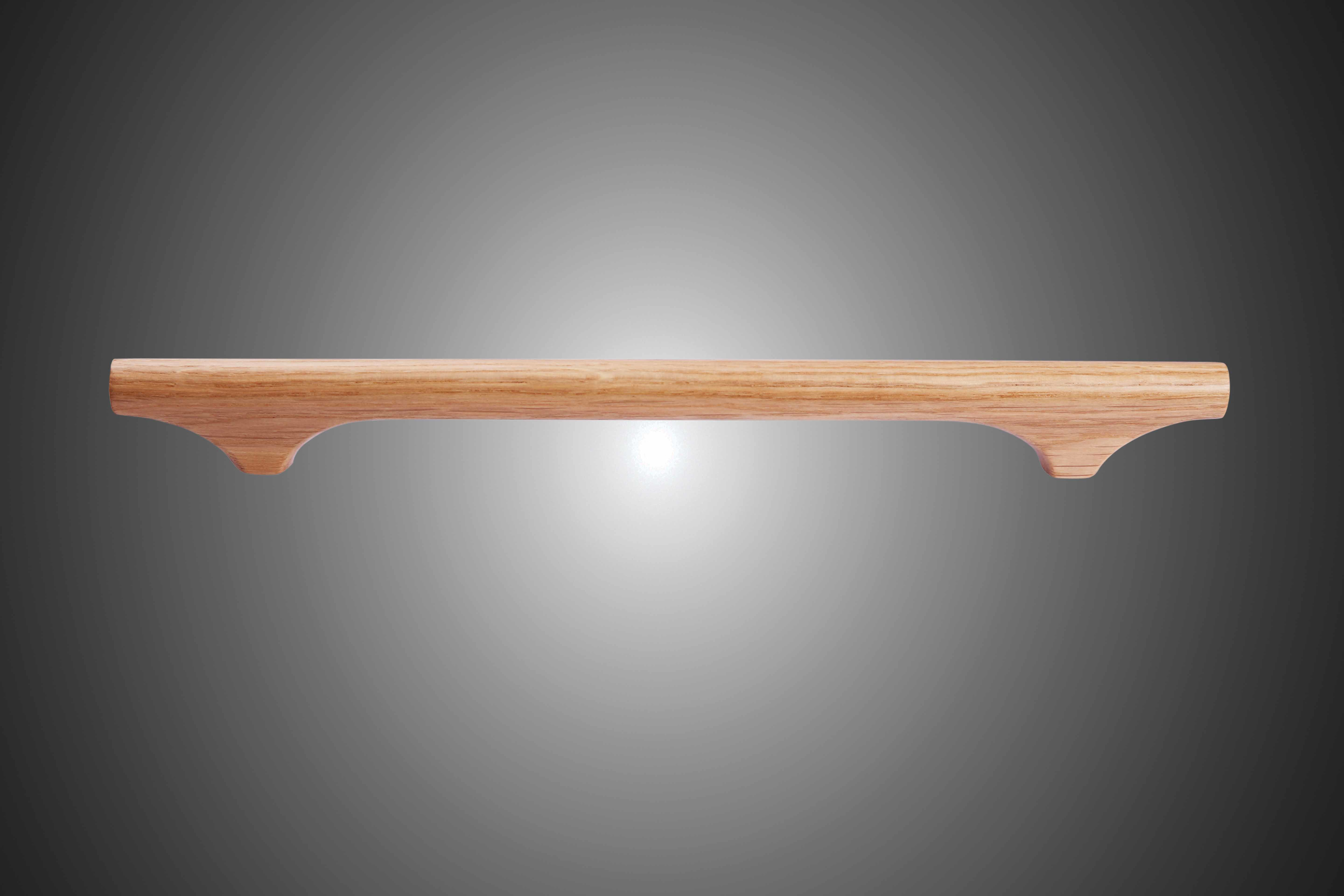 Taigo Wood Cabinet Handle